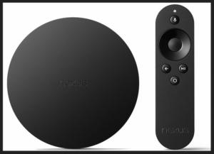 Nexus PlayerでU-NEXTをテレビで見る方法