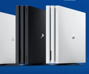 PlayStation(R)4(Pro)をテレビに繋いでU-NEXTをテレビで見る方法